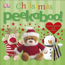 Peekaboo! Christmas, Board book Book