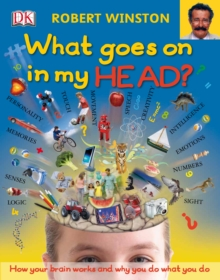 What Goes on in My Head?, Paperback Book
