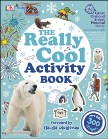 The Really Cool Activity Book, Paperback Book