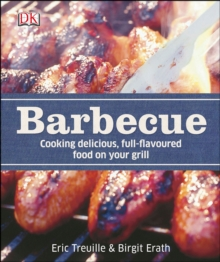 Barbecue, Hardback Book