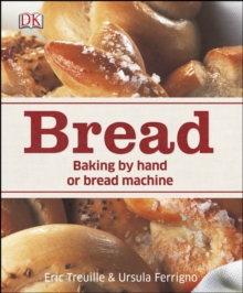 Bread, Hardback Book