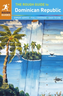 The Rough Guide to the Dominican Republic, Paperback Book