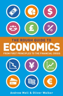 Rough Guide to Economics, The, Paperback Book