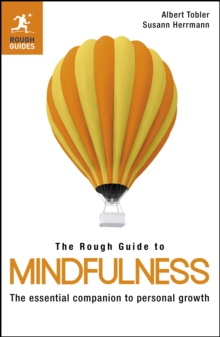 The Rough Guide to Mindfulness, Paperback Book
