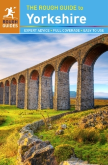 The Rough Guide to Yorkshire, Paperback Book