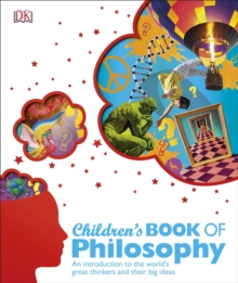 Children's Book of Philosophy, Hardback Book