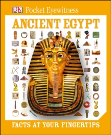 Ancient Egypt, Hardback Book