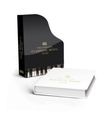 The Complete Classical Music Guide, Hardback Book