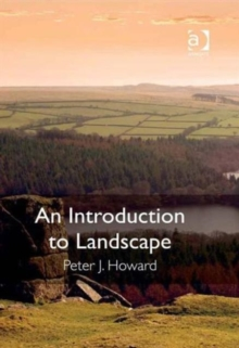 An Introduction to Landscape, Hardback Book