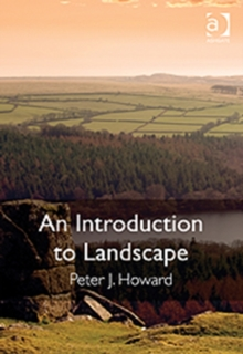 An Introduction to Landscape, Paperback Book
