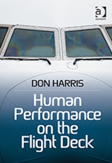 Human Performance on the Flight Deck, Paperback Book