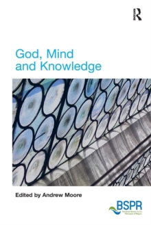 God, Mind and Knowledge, Paperback / softback Book