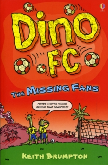 The Missing Fans, Paperback Book