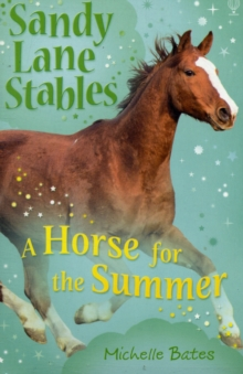A Horse for the Summer, Paperback Book