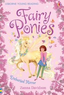 Fairy Ponies : Enchanted Mirror, Paperback Book