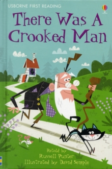 There was a Crooked Man, Hardback Book