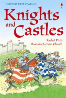 First Reading Series Four : Knights and Castles, Hardback Book