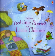 Bedtime Stories for Little Children, Hardback Book