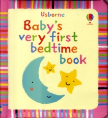 Baby's Very First Book of Bedtime, Board book Book