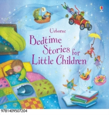 Bedtime Stories for Little Children, Board book Book