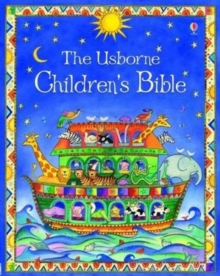 The Usborne Children's Bible, Hardback Book