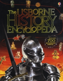 World History Encyclopedia, Hardback Book