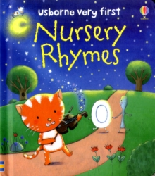 Very First Words Nursery Rhymes, Board book Book