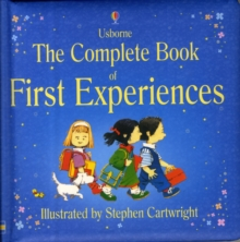Complete First Experiences, Hardback Book