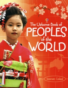 Peoples of the World, Paperback Book