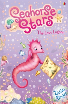 Lost Lagoon, Paperback Book