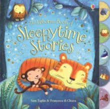 Sleepytime Stories, Hardback Book