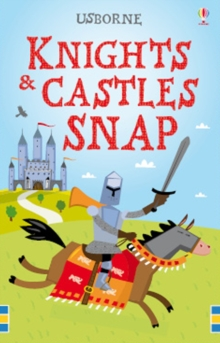 Knights and Castles Snap, Novelty book Book