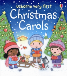Very First Christmas Carols, Board book Book