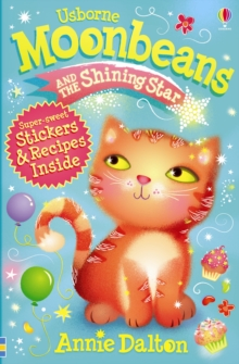 Moonbeans and the Shining Star, Paperback Book