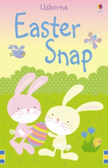 Easter Snap, Cards Book
