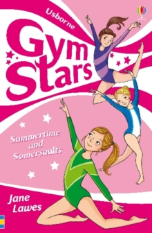 Summertime & Somersaults, Paperback Book