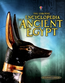 Encyclopedia of Ancient Egypt, Paperback Book