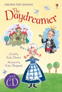 First Reading Two : The Daydreamer, CD-Audio Book