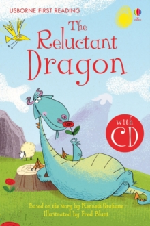 The Reluctant Dragon, Mixed media product Book