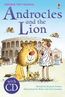 First Reading Four: Androcles and the Lion, CD-Audio Book