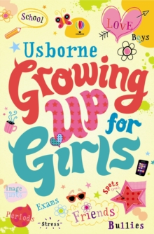 Girl's Growing up Book, Paperback Book