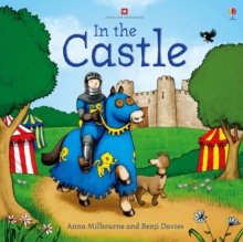 In the Castle, Paperback Book