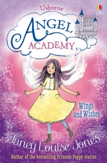 Wings and Wishes, Paperback Book