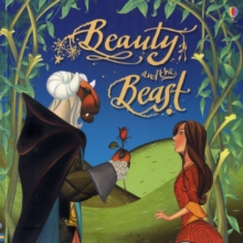 Beauty and the Beast, Paperback / softback Book