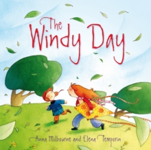 The Windy Day, Paperback / softback Book