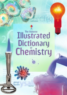 Illustrated Dictionary of Chemistry, Paperback Book