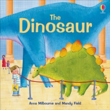 The Dinosaur, Paperback Book