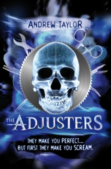 The Adjusters, Paperback Book