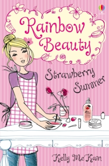 Strawberry Summer, Paperback Book
