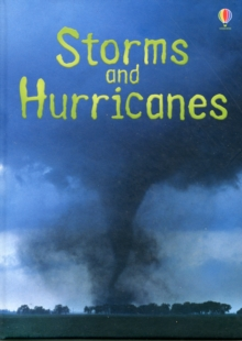 Beginners : Storms and Hurricanes, Hardback Book